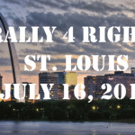 Rally for St. Louis